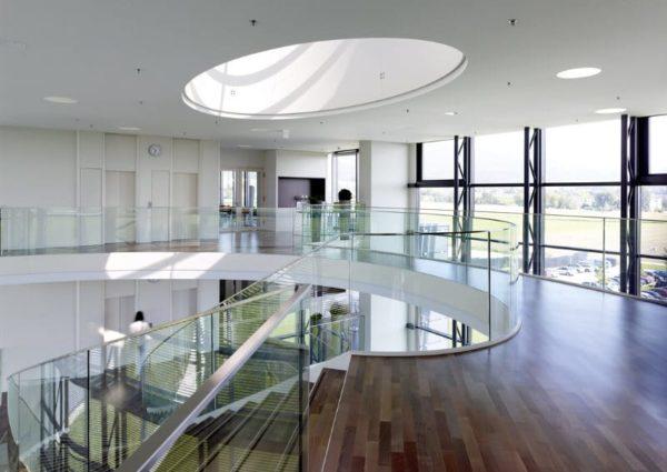 Plafonds tendus bureaux light1